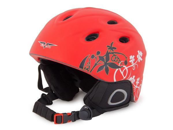 Шлем сноубордический VCAN VS618 LBQ (Hi-Fi)