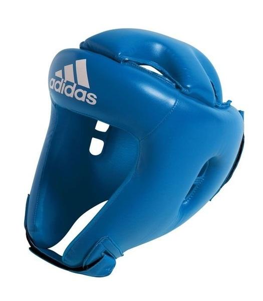 Шлем боксерский детский Adidas Rookie синий