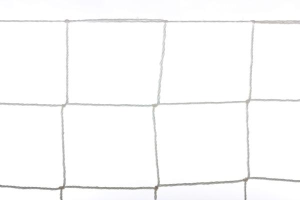 Сетка Start Up для футбольных ворот белая
