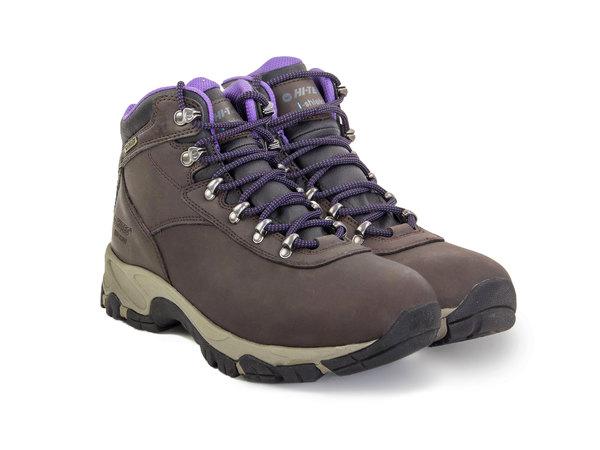 Обувь фирмы Hi Tec - Израильский Потребитель