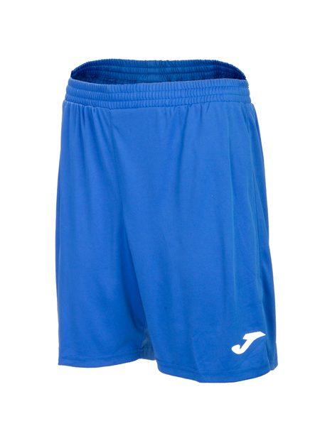 Шорты футбольные Joma Nobel голубые