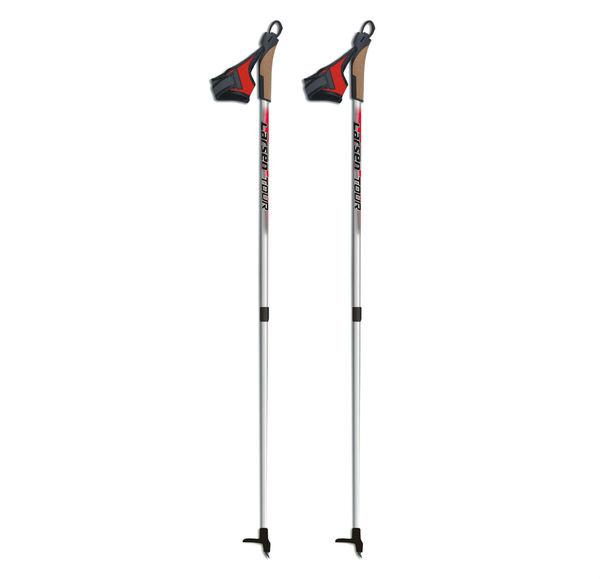 Палки лыжные Larsen Tour раздвижные