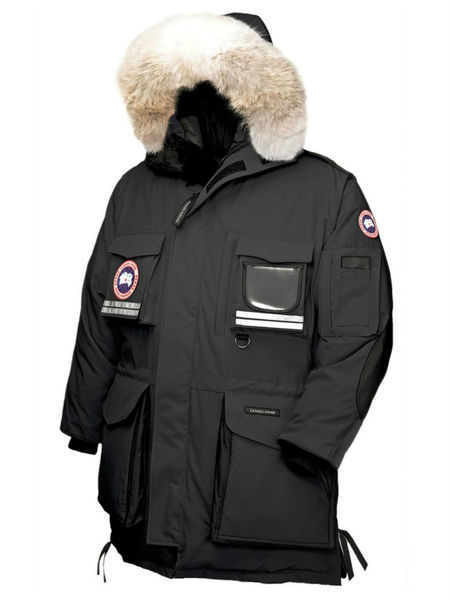 Пуховик мужской Canada Goose Snow Mantra