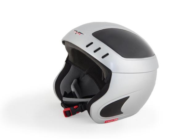 Шлем горнолыжный Sky Monkey Silver