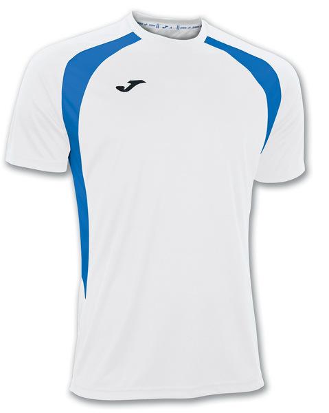 Футболка мужская CHAMPION lll Joma белая