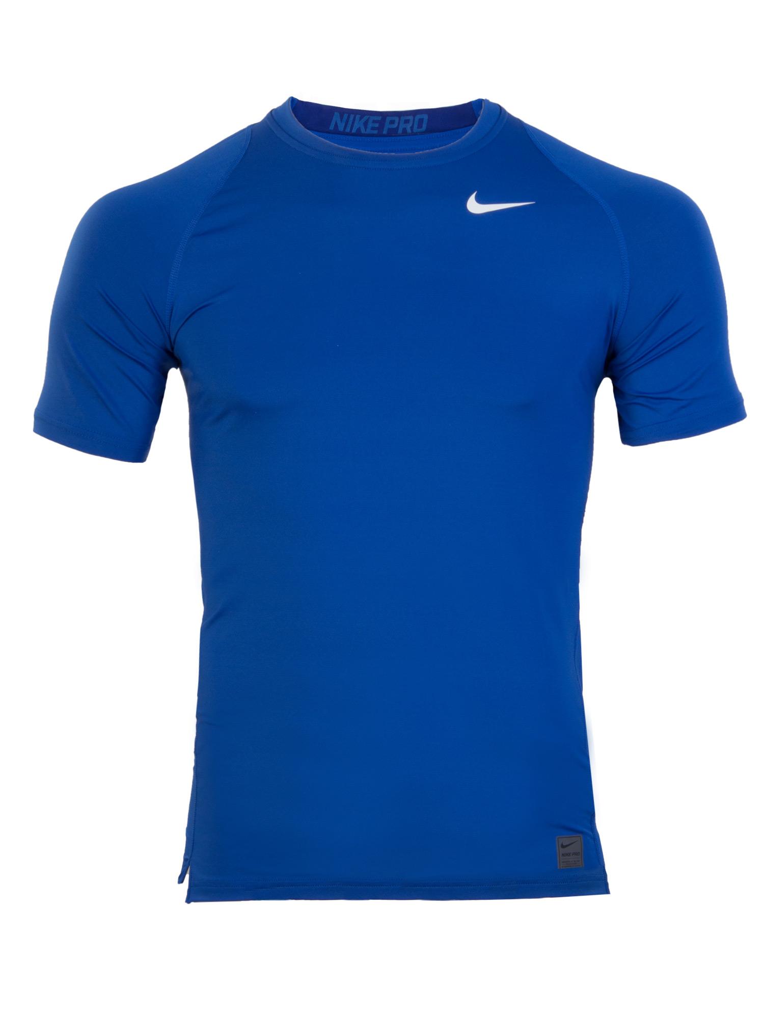 ca79ef8a Футболка мужская Nike Pro Cool компрессионная - Сеть спортивных ...