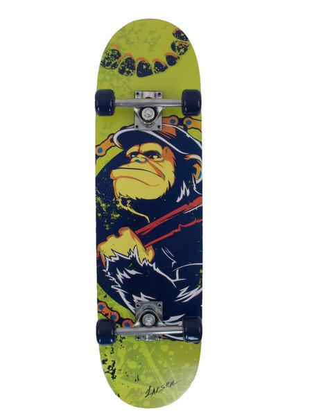 Скейтборд Larsen City-4