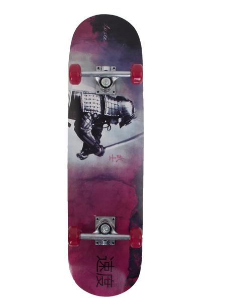 Скейтборд Larsen Street-3