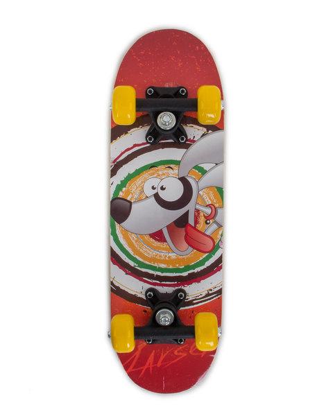 Скейтборд Larsen Kids-2