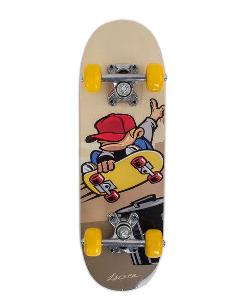 Скейтборд Larsen Junior-2