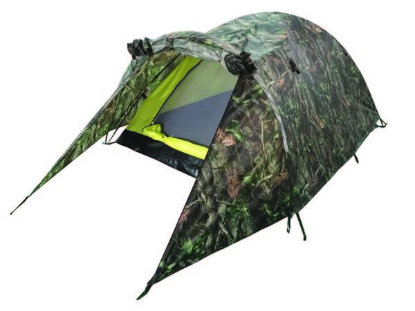 Палатка двухместная Greenwood Hunter 2