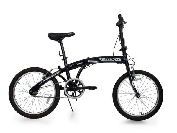 """Велосипед дорожный складной Larsen Urban 20"""""""