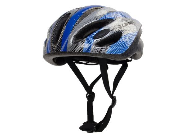 Шлем роликовый раздвижной Larsen H2A