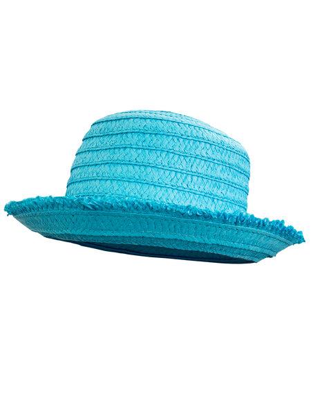 Шляпа женская Canoe KLOTO голубая