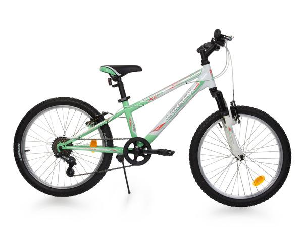 Велосипед Larsen Buggy 20