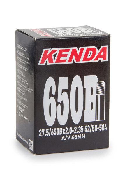 "Камера Kenda 27,5""х2.00-2,35"