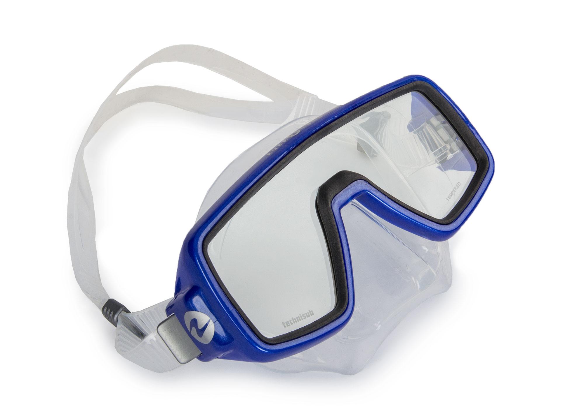 Easybreath маска для дайвинга