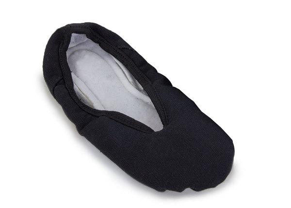 Балетки детские Grishko 03001 B черные