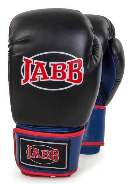 Перчатки боксерские Jabb JE-2015 искусственная кожа