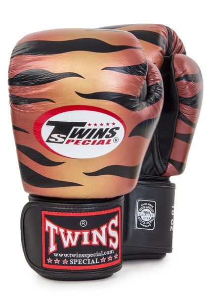 Перчатки боксерские Twins FBGV-1