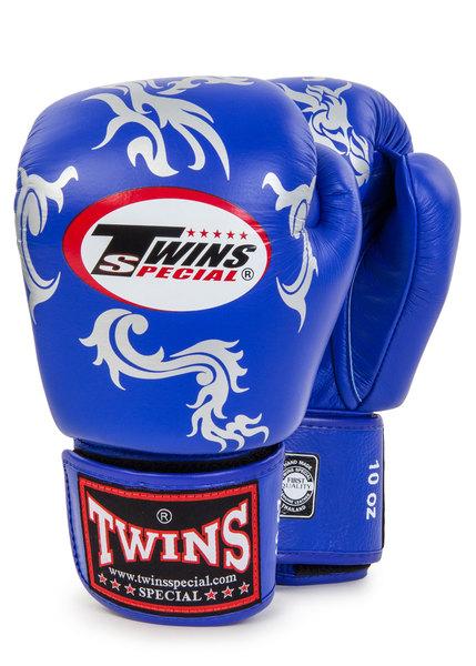 Перчатки боксерские Twins FBGV-30 10oz