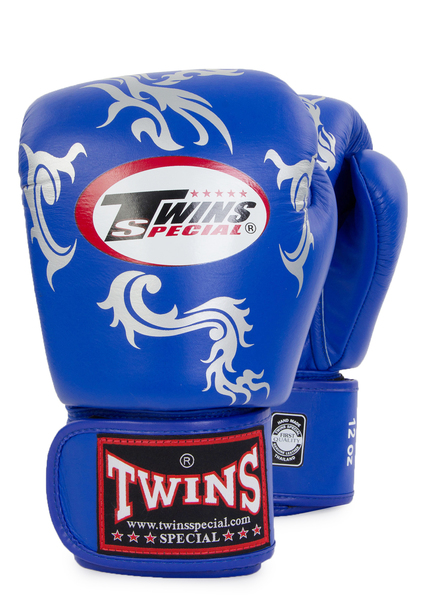 Перчатки боксерские Twins FBGV-30 12oz