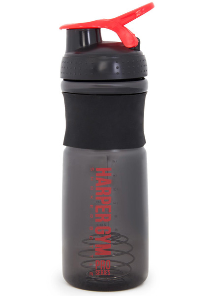 Шейкер с венчиком Harper Gym Shaker Bottle S19 (700 мл)