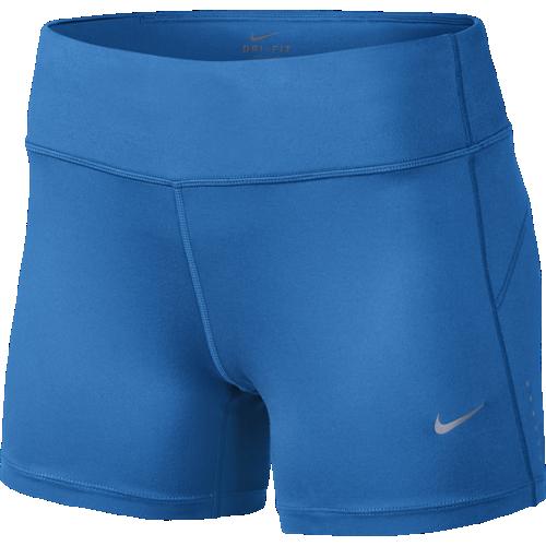 "Шорты Nike 2.5"" Epic Run Boy Shorts"