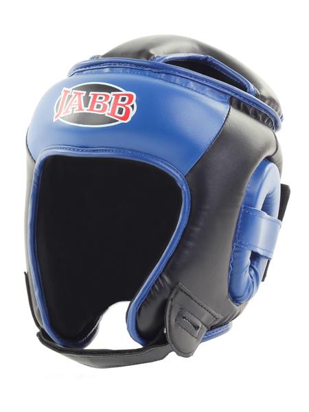 Шлем боксерский JABB