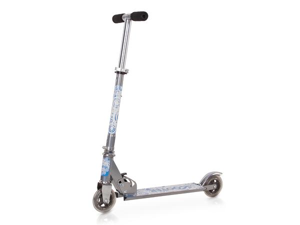 Самокат складной Larsen Scooter