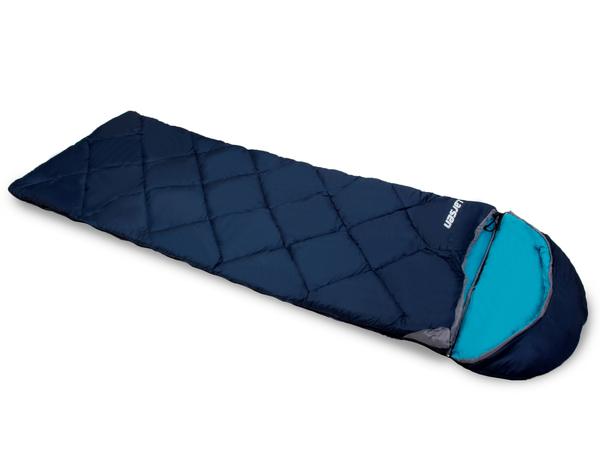 Спальный мешок Larsen RS 350-1 левый
