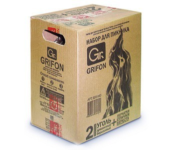 Набор для барбекю GRIFON