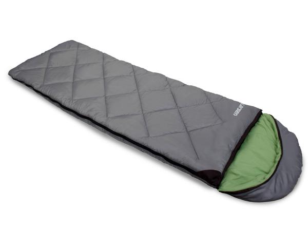 Спальный мешок Larsen RS 350-L2 левый