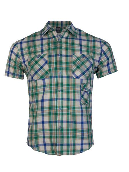 054dc8c8db5 Рубашка мужская Monte Grande принт - Сеть спортивных магазинов Чемпион