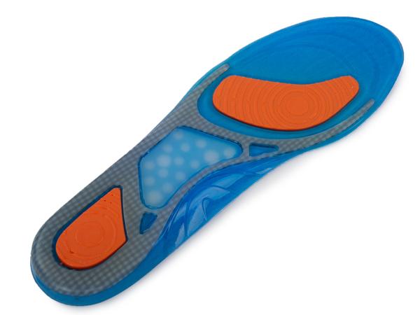 Стельки для обуви спортивные (бег)