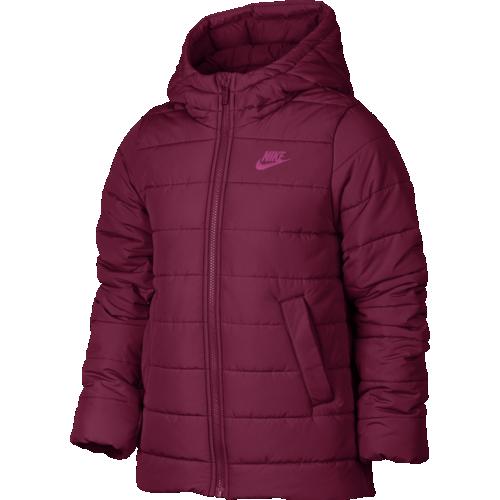Куртка утепленная детская Nike Sportswear Jacket