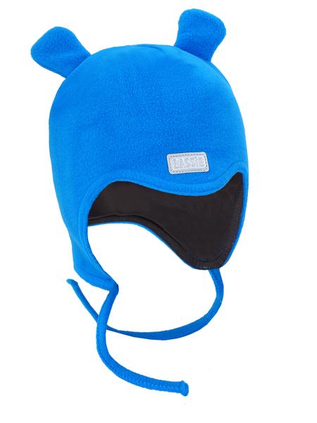 Шапка  детская Lassie Beanie голубая