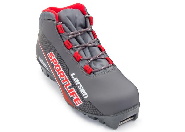 Ботинки лыжные Larsen Sportlife NNN