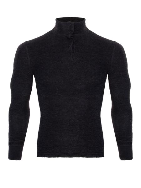 Термобелье футболка мужская Norveg -60 (длинный рукав)
