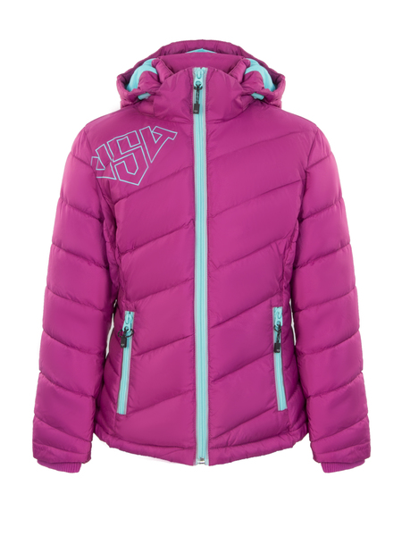 Куртка утепленная детская AS4