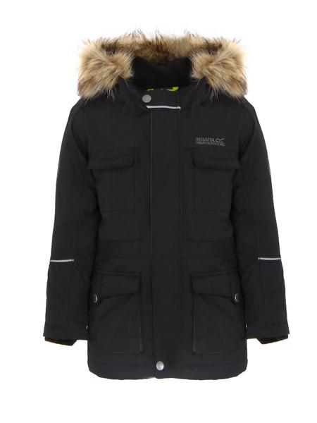 Куртка утепленная детская Regatta Capton Parka