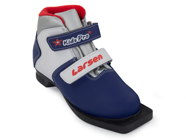 Ботинки лыжные Larsen Kids Pro 75 NN