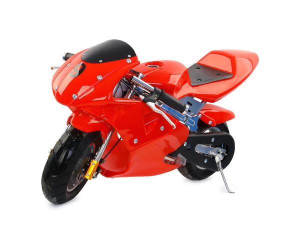 Электромотоцикл BL-EK05
