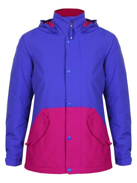 Куртка сноубордическая детская Burton Girls Echo