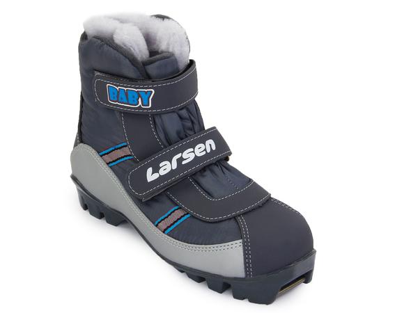 Ботинки лыжные Larsen Baby SNS