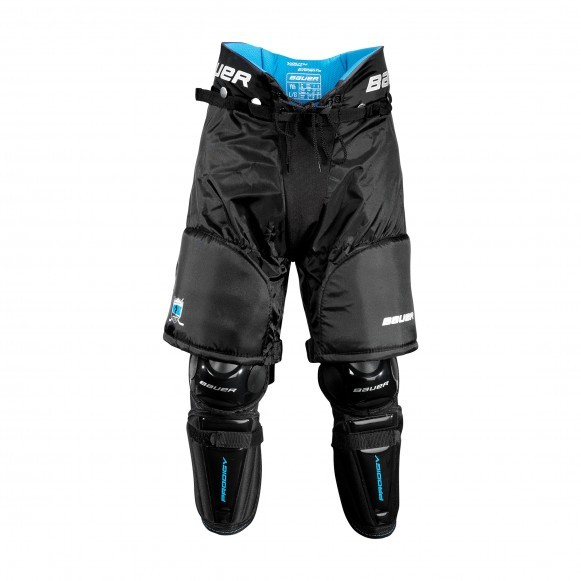 Комплект хоккейный Bauer PRODIGY BOTTOM YTH (шорты+щитки)