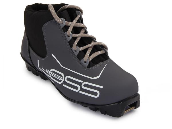 Ботинки лыжные детские Spine Loss SNS