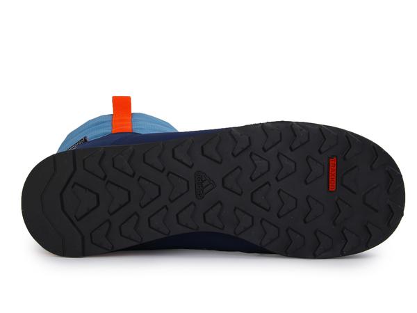 a2399b82 Дутыши детские Adidas CW Snowpitch Slip-on K - Сеть спортивных ...