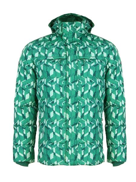 Куртка утепленная мужская Monte Grande