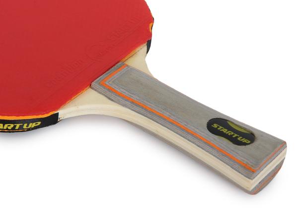 Ракетка для настольного тенниса Start Up Hobby ( ) - Сеть спортивных ... bbb65cd6e7c1e